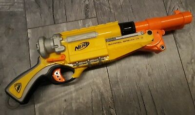 Nerf Barrel Break Ix 2 Eur 1250 Picclick De
