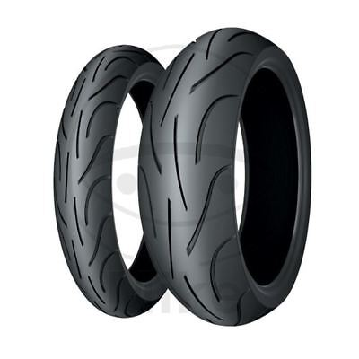 190/50Zr17 (73W) Michelin Pilot Power 2Ct Honda 1000 Cbr Rr Sc57 2005-2005