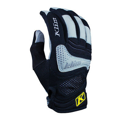 Klim Savanna Motorcycle Gloves Black Women's XS-2XL