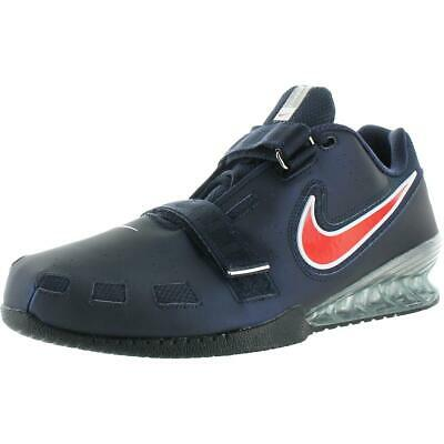 Nike Romaloes II Men s Weightlifting CrossFit Training Shoes Sneakers 1e8a56c39