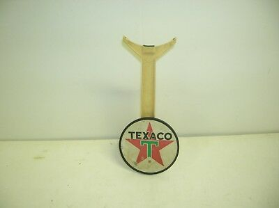 Buddy L Texaco Sign - Broken But Repairable - Make Offers!!!!