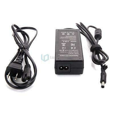 19V 3.16A 60W Laptop AC Adapter For Samsung  AD-6019R ADP60ZH-D Charger 2pin