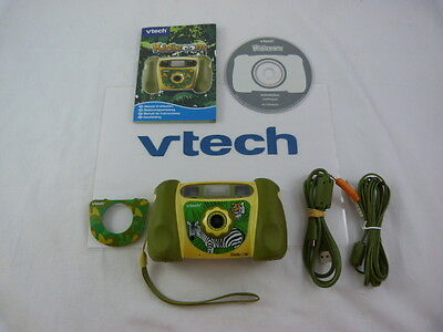 VTECH kidizoom ** digital camera **