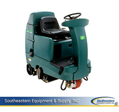 """New Nobles Strive Rider ReadySpace Dual Technology Carpet Cleaner 28"""""""