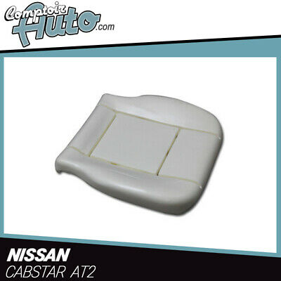 Mousse pour assise avant de NISSAN Cabstar AT2