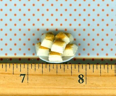 Boxes Only FA40189 Faroe Ind 1//12th Scale 2 Dollhouse Miniature Dog Biscuits