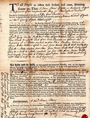 1736, York, Maine, Isaac Stover, Coaster, land sale, Colonel Jeremiah Moulton
