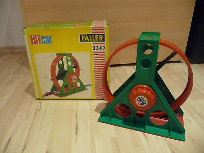 Faller Hit car 3347 - Looping-Beschleuniger - in OVP !!!