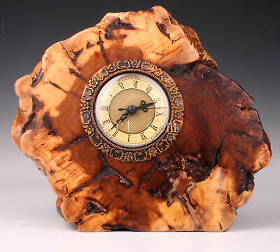 Unique valuable Design Wooden 12 Inches Wall Clock for Wall And Home Decor