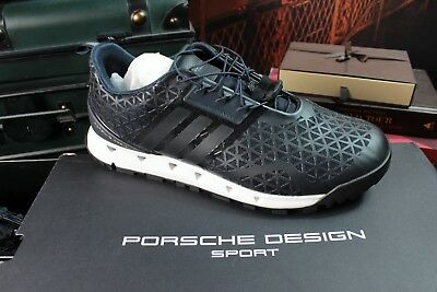 Adidas Porsche Design Sport Athletic Iii Trainers Adidas Tech Fit ... 77c748ed9