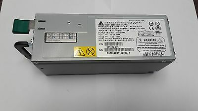 Intel Appt600Whpsu Dps-600Sb A 600W Power Supply Module, E35962-006
