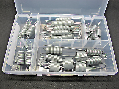 Clutch and Accelerator Springs Most Popular Assorted Box QTY 36 AT102