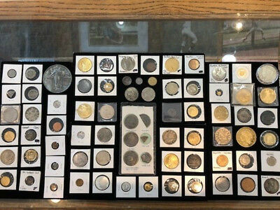Facsimiles of Coins & Medals Lot of 75