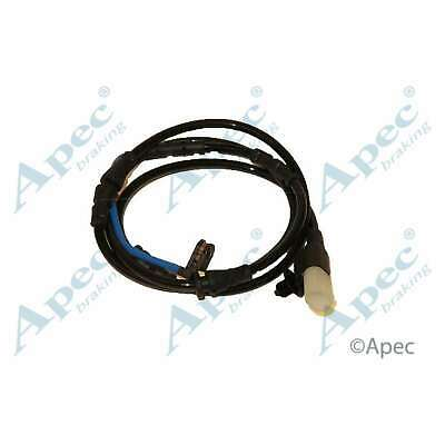 Genuine OE Quality Apec Front Brake Pad Wear Warning Indicator Sensor - WIR5244
