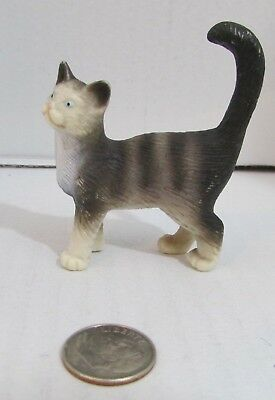 Schleich Cat Standing 13122 Retired