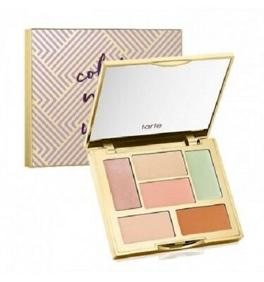 Tarte Color Your World Color Correcting Palette New & Boxed $32