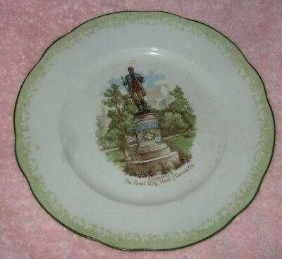 Advertising Plate Forest City Paint and Varnish Company Forest City Ohio 1905