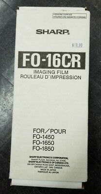 Genuine Sharp FO-16CR Imaging Film for FO1450, FO1650 and FO1850