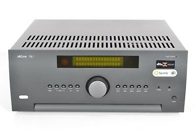 Arcam FMJ AVR850 Surround Sound Home Theater Receiver Dolby Atmos DTS-HD Master
