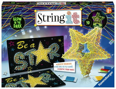 Ravensburger Creation String it Maxi Stern 18052