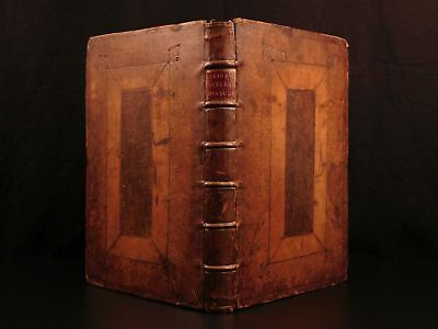 1700 1ed Natural History of Lancashire Illustrated Geography FOSSILS Archaeology