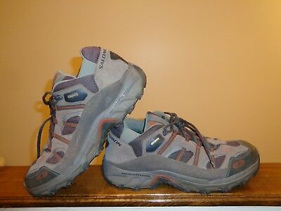 Color Advance Shoes Tex Salomon Gore Men's Contagrip Chassis Multi qfCwzEC8