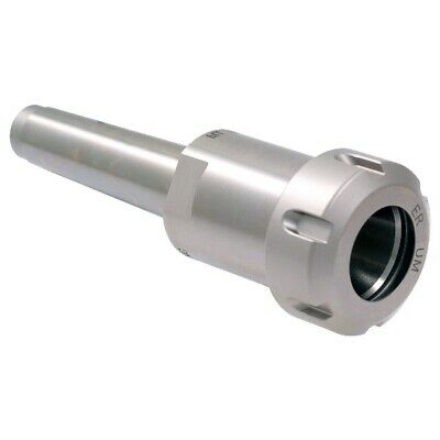 """Pro-Series Mt3 Er-32 Collet Chuck With 1/2-13"""" Drawbar End (3901-5078)"""
