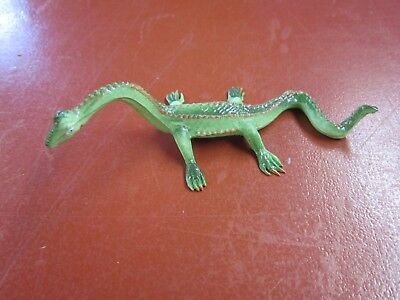 Starlux of France dinosaur collection model Tanystrophueus--Mint
