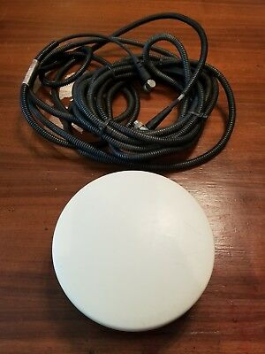 Trimble AG15 antenna and cable for EZ Guide gps. NO RESERVE