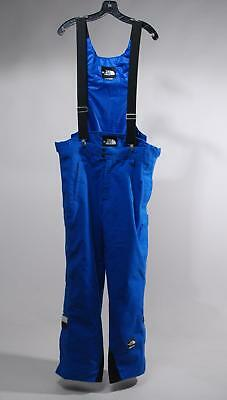 NWT The North Face Navy Blue Poly Coveralls Size L