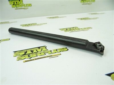 """Kennametal Indexable Boring Bar S12-Nell05 3/4"""" Shank"""