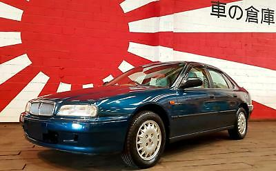 ROVER 600 623 SLi AUTO HONDA 2.3 ENGINE * ONLY 5856 MILES * OUTSTANDING CAR