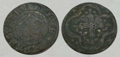 * UNBELIEVABLE * UNKNOWN * DUG - Colonial Coin