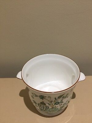 """Crown Staffordshire """"Kowloon"""" Planter  - Excellent Condition"""