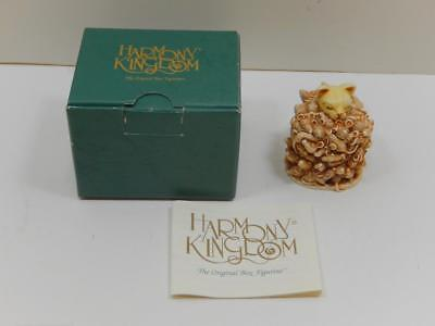 Harmony Kingdom Too Much Of A Good Thing Treasure Jest Figurine