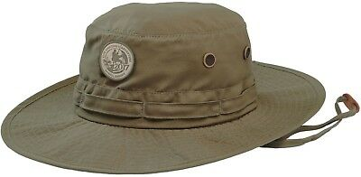 Boy Scout 2017 National Jamboree  Boonie Hat UPF 50 Sun Protection Sz Small New