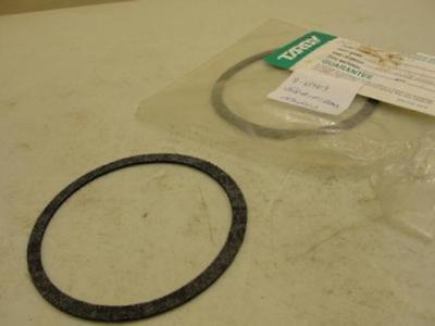 "37963 New-No Box, Electric Pump  GGA1F1200 LOT-2, Nitrile Gasket, 4.5"" OD, 4"" ID"