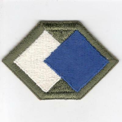 WW 2 US Army 96th Infantry Division Patch Inv# C221