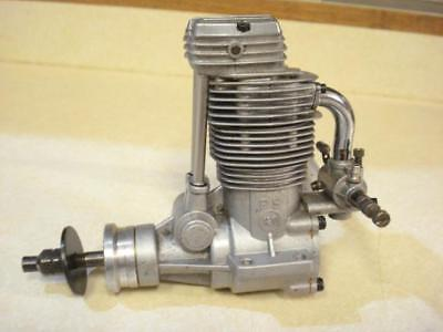 ** OS MAX ** FS-1.20 4-CYCLE R/C MODEL AIRPLANE ENGINE ** got parts??????