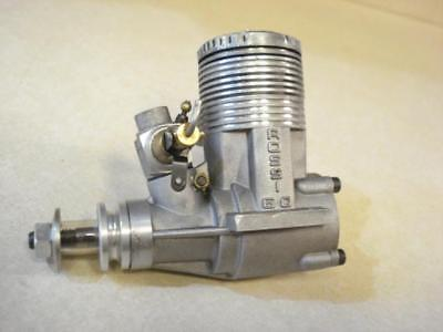 ** ROSSI ** .60 ** 2-CYCLE R/C MODEL ENGINE ** very good condition **