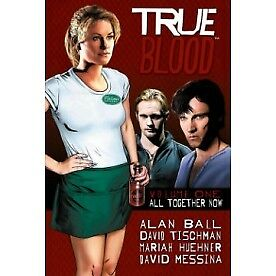 True Blood: All Together Now (1)