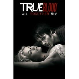 True Blood Volume 1: All Together Now