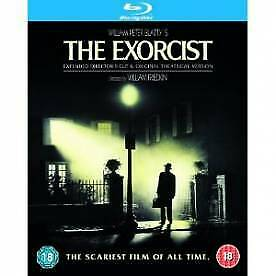 The Exorcist 1973 Blu-Ray