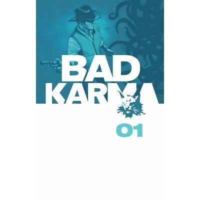Bad Karma Volume 1 Hardcover