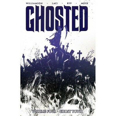 Ghosted Volume 4 Ghost Town
