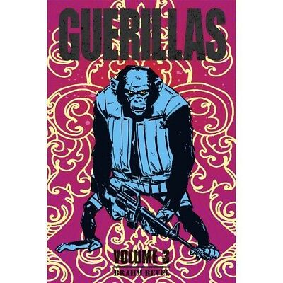 Guerillas Volume 3
