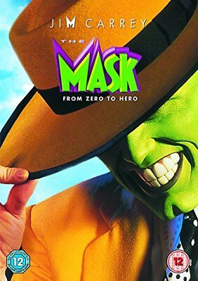 The Mask DVD