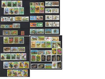 (379) Tanzania  Used Collection