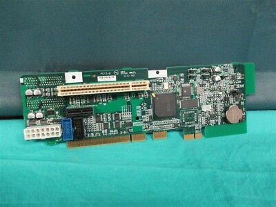 Toshiba IBM 4900 4900-785 99Y1538/99Y1539 Riser Card/ Backplane!