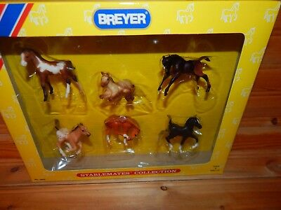 Breyer Stablemates Collection # 5655---NRFP